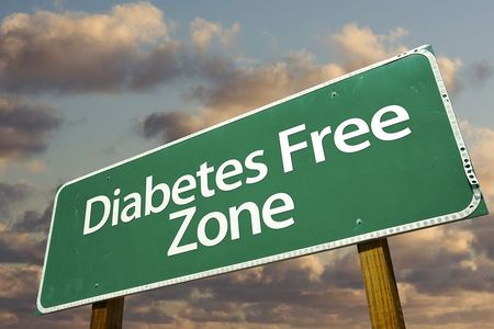 What will lower your chance of having diabetes by 59%?
